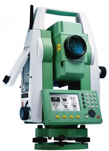 Тахеометр Leica TS06plus R1000 (5; EGL)